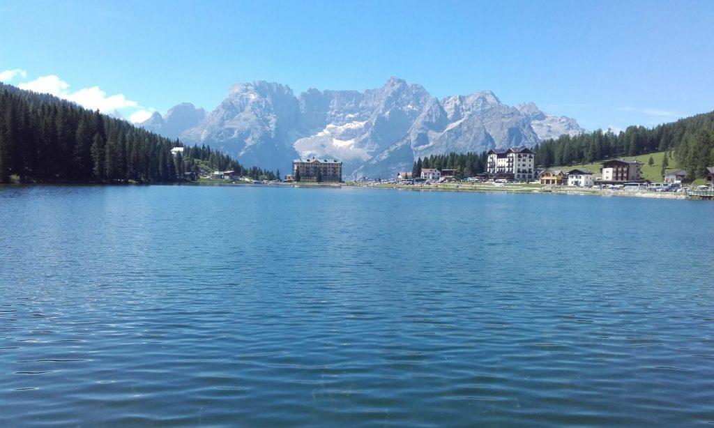 Ferie al lago